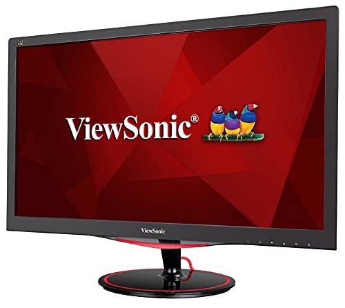 ViewSonic VX2458-MHD, 24 Zoll, Full-HD - 3