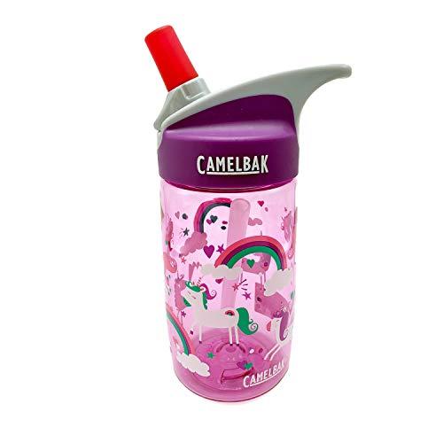 CamelBak Cbak Eddy Bottle Kids 400ml - Unicorns