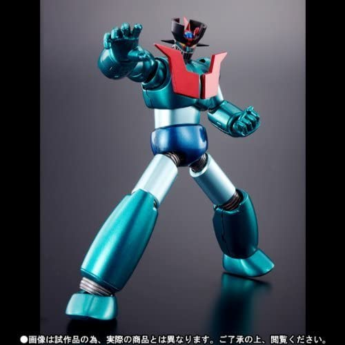 Super Robot Chogokin - Mazinger Z (Devilhomme Colour)
