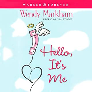 Hello, It's Me audiobook cover art