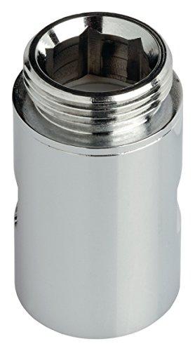 Electrolux 9029793180 MCAPOWER NEOCAL Protezione Anticalcare Universale per Rubinetto Lavatrice o Lavastoviglie