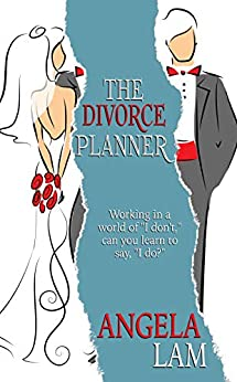 The Divorce Planner by [Angela Lam]
