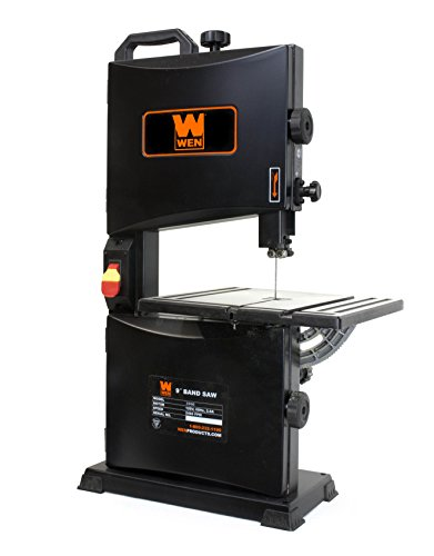 What Makes the Best TableTop BandSaw #1? 8