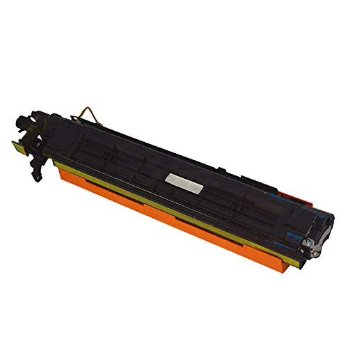 EODPOT Adecuado para Impresoras Láser FOR KONICA MINOLTA BIZHUB C368 / C308 / C258, 99% Cerca del Kit De Tóner DV313 60,000 Páginas En Negro Y 60,000 Páginas De Color Blue