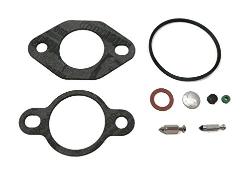 The ROP Shop New Carburetor Repair KIT for Kohler Cub Cadet MTD 12 757 03-S 12 757 03 1275703
