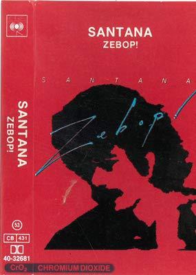 Zebop (versione audio cassetta)