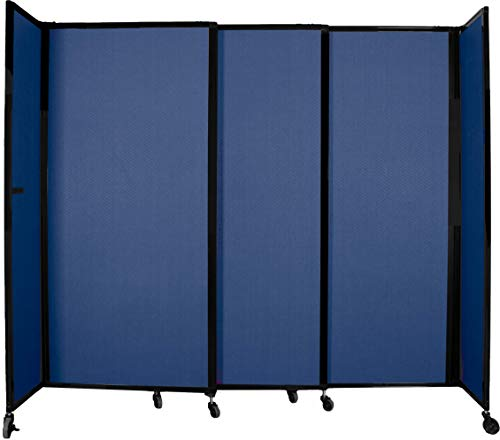 Sale!! VERSARE StraightWall Sliding Portable Partition
