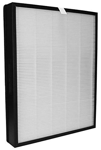 Filtro HEPA Comedesapto para el purificador de aire Philips AC3256/10, sustituye al FY3433/10