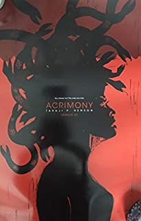Best acrimony movie poster Reviews