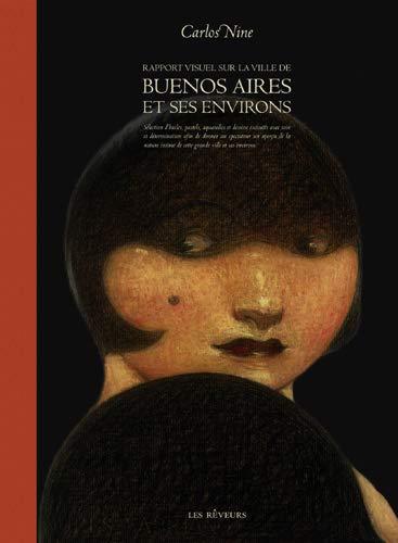 Rapport visuel sur la ville de Buenos Aires et ses environs