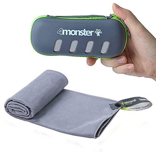 4Monster -   Mikrofaser