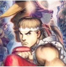 Street Fighter Alpha 3 Max - PSP/Vita [Digital Code]