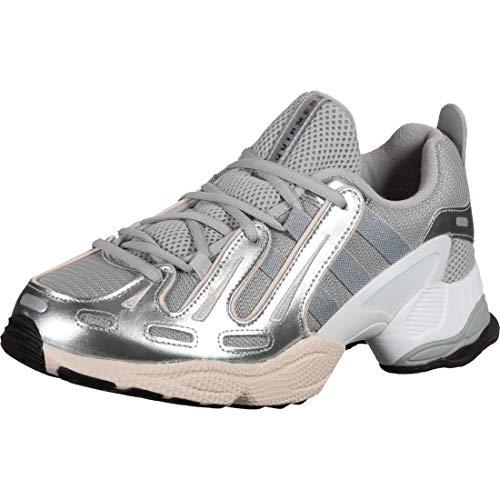 adidas EQT Gazelle W Calzado Grey Two/Silver