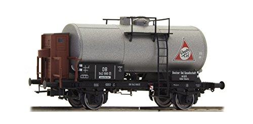 Brawa 48875 Zweiachsiger Kesselwagen Deutz der Deutschen Bundesbahn