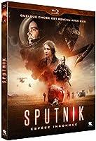 Sputnik, espèce inconnue [Blu-Ray]