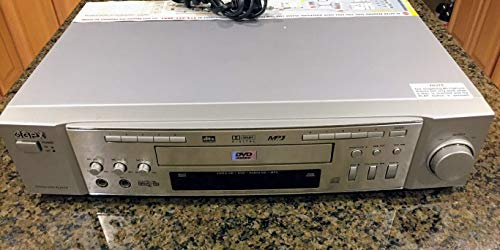 Read About GPX DV3000 DVD Player