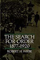 Search for Order 1877-1920