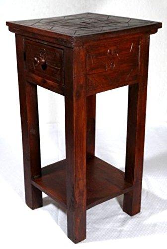 Beistelltisch Telefontisch Kommode Nachttisch Sideboard Krieger Schrank 10