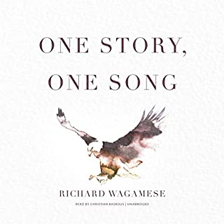 One Story, One Song cover art