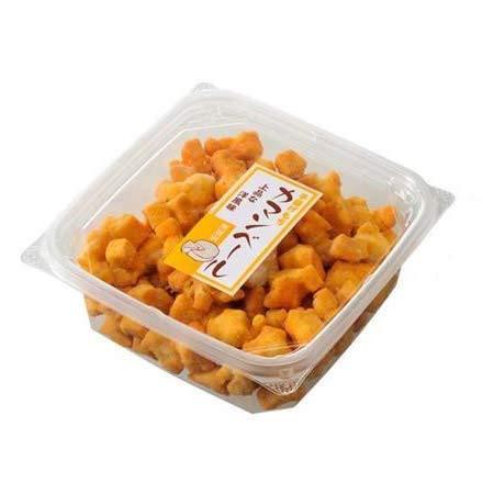 七越製菓 手揚げもち カマンベールチーズ(カップ) 6個セット 28044