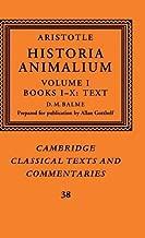 Best historia animalium aristotle Reviews