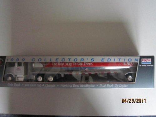 Exxon 1999 Collector