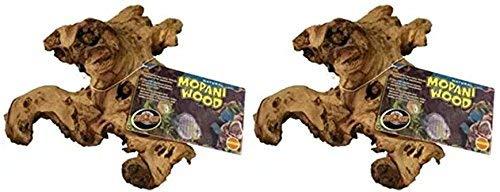 Zoo Med Tag Mopani Wood (2 Pack)