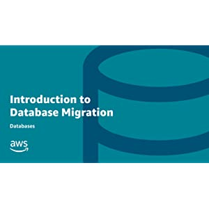 Introduction to Database Migration   Database Online Course   AWS Training & Certification