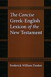 New Testament Greek Resources - Center for Learning Biblical