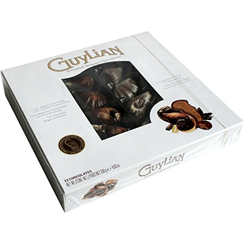 Guylian Belgische Schokolade Muscheln (250G)
