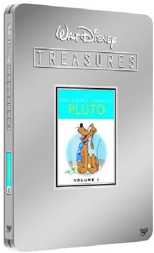 Walt Disney Treasures - Pluto - La collezione completaVolume01 [2 DVDs] [IT Import]