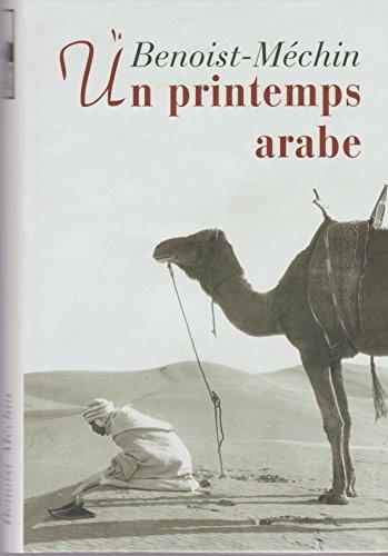 Un printemps arabe.
