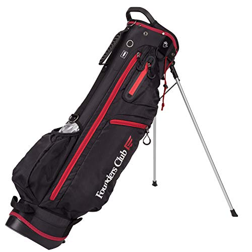 Founders Club 7' Mini Light Weight Golf Stand Bag