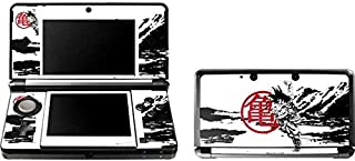 Skinit Goku Wasteland Bold Skin for 3DS (2011) - Officially Licensed Dragon Ball Z Gaming Decal - Ultra Thin, Lightweight Vinyl Decal Protection