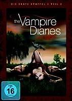 Vampire Diaries - Staffel 1 - Teil 2