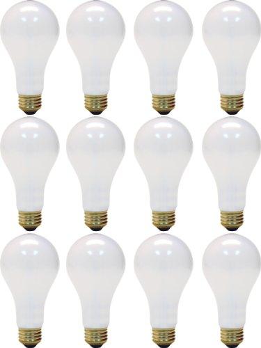GE Lighting 638084635582 Soft White 3-Way 97494...