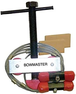 bowmaster crossbow press