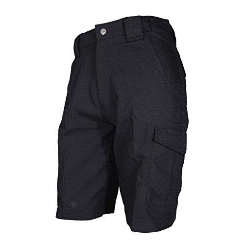 Tru-Spec Homme 24/7 Ascent Short, Noir, 36, Homme, Noir
