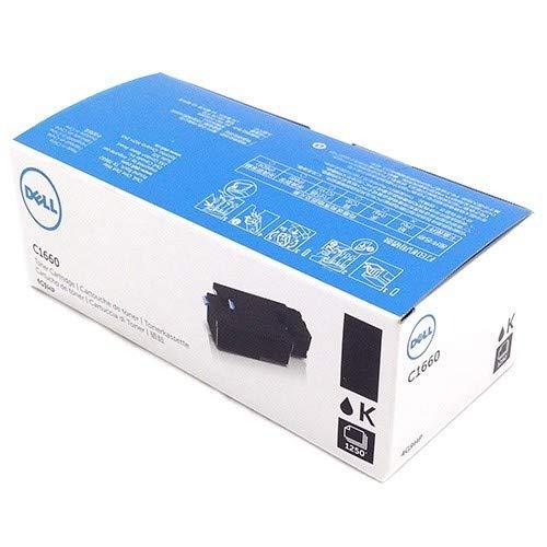 A6539047 Dell C1660w Color Printer Toner Cartridge