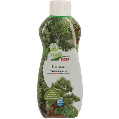 CUXIN DCM Flüssigdünger für Bonsai 250 ml