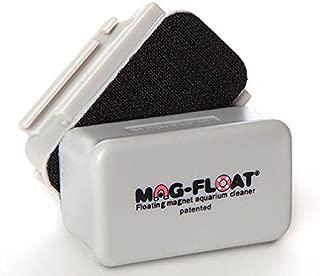 Mag-Float-30 Small Glass Aquarium Cleaner (w/ scraper option)