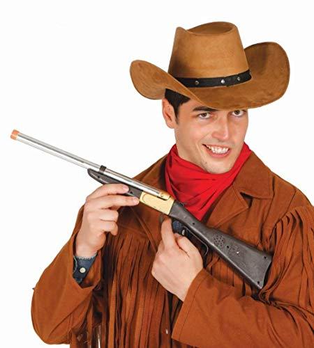 Inconnu Fusil Long Rifle 60 CM