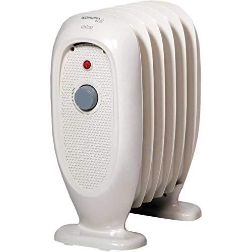 Dimplex OFRB7N Electric Heater, 700 W