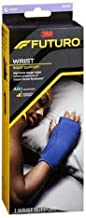 Futuro Futuro Night Wrist Sleep Support Adjust To Fit, each (Pack of 2)