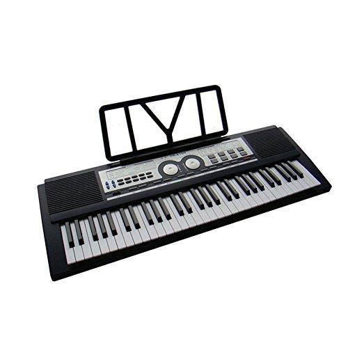 Best Price YM-6100 Digital Acoustic Piano 61 Keyboard + Free Gift)