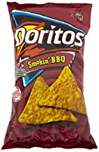 Doritos Nacho Smoking BBQ 198.45g.(1 Pcs.)