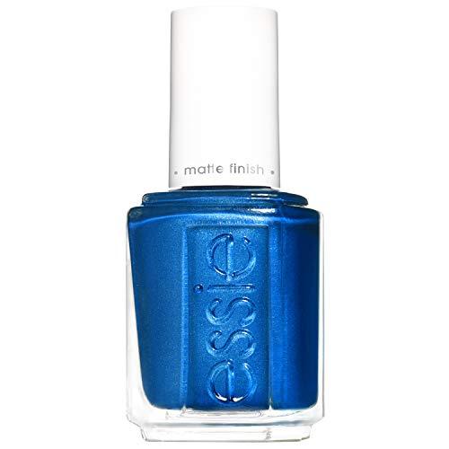 Essie Nagellack Blau Tono 652 Wild Card - 13,5 ml