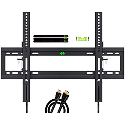 USX MOUNT Tilting TV Bracket for Most 37-84 Inc...