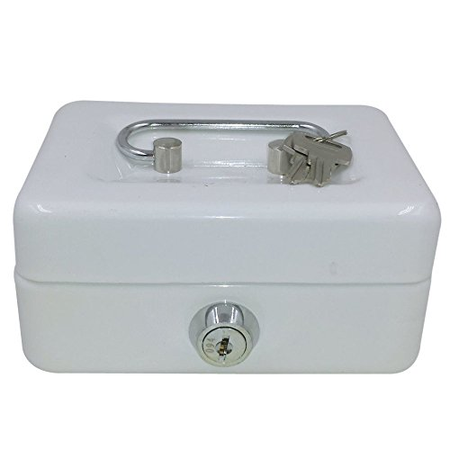 Lista de Cajas Con Llave para Guardar Dinero disponible en línea para comprar. 5