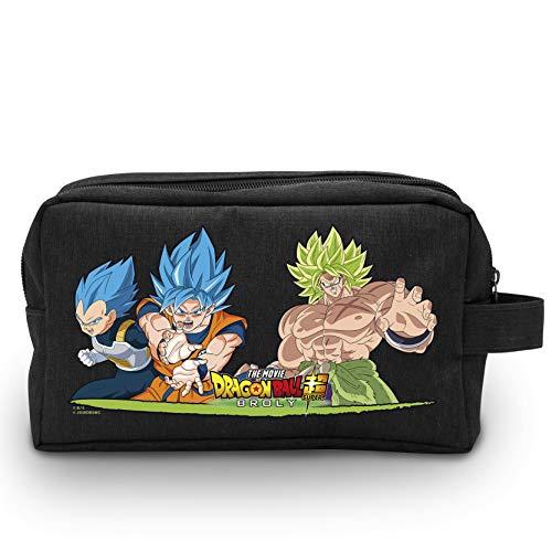 ABYstyle - Dragon Ball SUPER Broly - Kulturbeutel Broly vs Goku & Vegeta